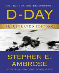 image of D-Day : Illustrated Edition.