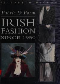 Fabric & form: Irish fashion since 1950