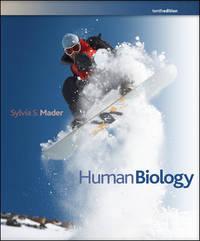 Human Biology by Sylvia S. Mader - 2007-04-03
