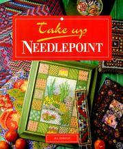 Take Up Needlepoint