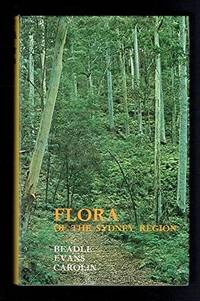 FLORA OF THE SYDNEY REGION