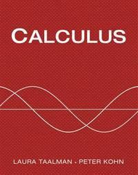 Calculus: