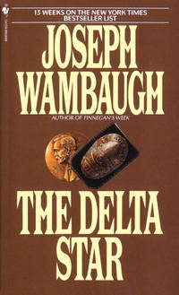 image of The Delta Star: A Novel