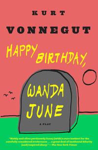 Happy Birthday, Wanda June