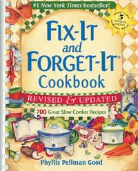 Fix-It and Forget-It Cookbook [Revised]