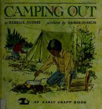 Camping Out (Lerner Early Craft Bks.)