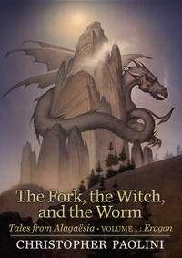 The Fork, The Witch, And The Worm  - Signed