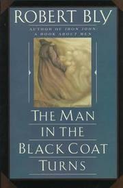 Man In the Black Coat Turns