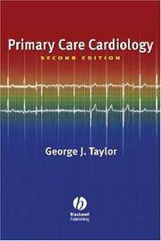 Primary Care Cardiology