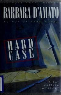 HARD CASE: A Cat Marsala Mystery