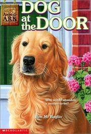 Dog at the Door (Animal Ark #25)