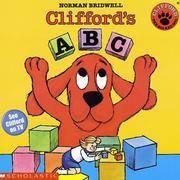 CLIFFORD 8X8 ABC