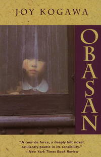 Obasan by  Joy Kogawa - Paperback - Paperback - from Paddyme Books and Biblio.com