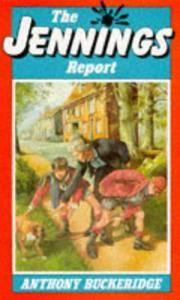 THE JENNINGS REPORT