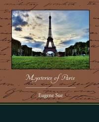 image of Mysteries Of Paris