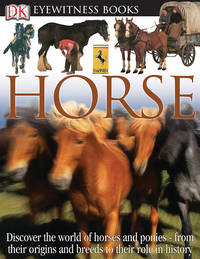 DK Eyewitness Books: Horse