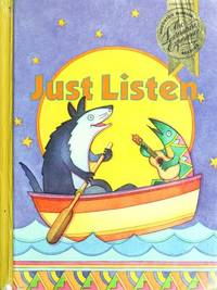 Just Listen - Journal - Student Edition