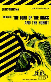 The Lord of the Rings and The Hobbit Cliffs Notes