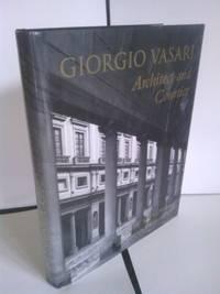Giorgio Vasari: Architect and Courtier