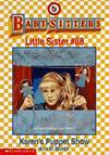 image of Karen's Puppet Show (Baby-Sitters Club Little Sister)