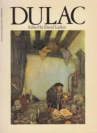 [Edmund] Dulac by David Larkin [Editor]; Edmund Dulac [Illustrator]; Brian Sanders [Introduction]; - Paperback - 1975-01-01 - from Mothermacs (SKU: 000281)