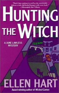 Hunting the Witch