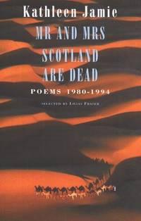Mr and Mrs Scotland are Dead