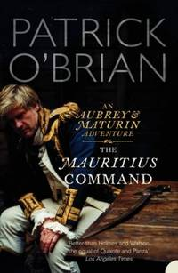 The Mauritius Command (Vol. Iv)