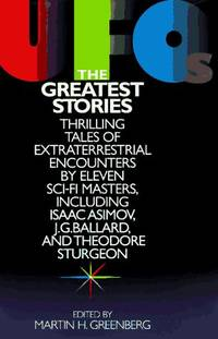 UFOs, the Greatest Stories