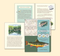 A Naturalist's Fly-Fishing Notebook