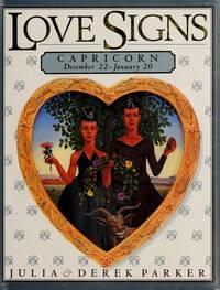 Love Signs: Capricorn