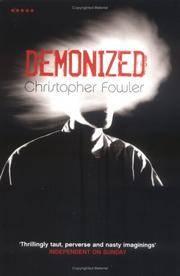 Demonized (Five Star Fiction S.)