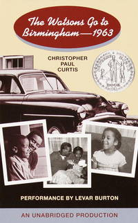 The Watsons Go to Birmingham -1963 by Christopher Paul Curtis - 1996-10-01 - from Books Express (SKU: 0553477862n)