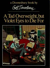 A Tad Overweight, but Violet Eyes to Die For