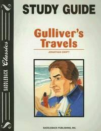 image of Gulliver's Travels (Saddleback Classics)