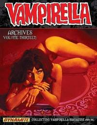 Vampirella Archives Volume 13