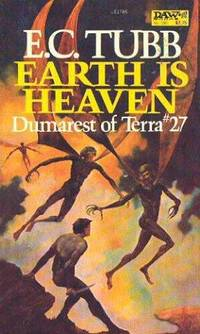 Earth is Heaven (Dumarest of Terra, No. 27)