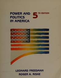 image of Power and Politics in America