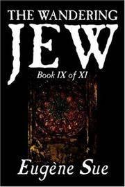 image of The Wandering Jew, Book IX