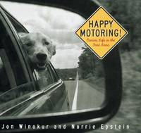 Happy Motoring! Canine Life in the Fast Lane