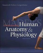 Mader's Understanding Human Anatomy & Physiology by Susannah Longenbaker - Hardcover - 2007 - from Your Online Bookstore and Biblio.com