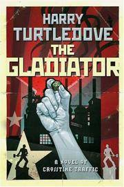 The Gladiator (Crosstime Traffic)