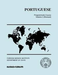 Portuguese Programmatic Course Volume 2