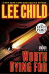 image of Worth Dying For: A Jack Reacher Novel