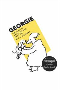 Georgie: The Story of a Man, His Dog, and a Pin (Dover Graphic Novels)