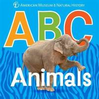 ABC Animals (AMNH ABC Board Books)