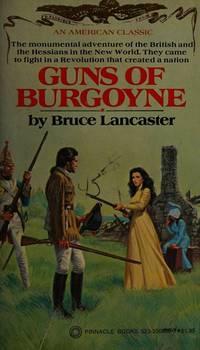 Guns Of Burgoyne
