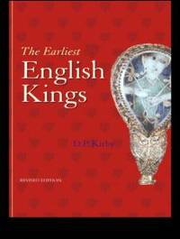 The Earliest English Kings