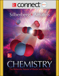 CHEMISTRY:CONN.PLUS+LEARNSMART