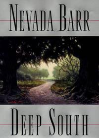 Deep South (Anna Pigeon Mysteries)
